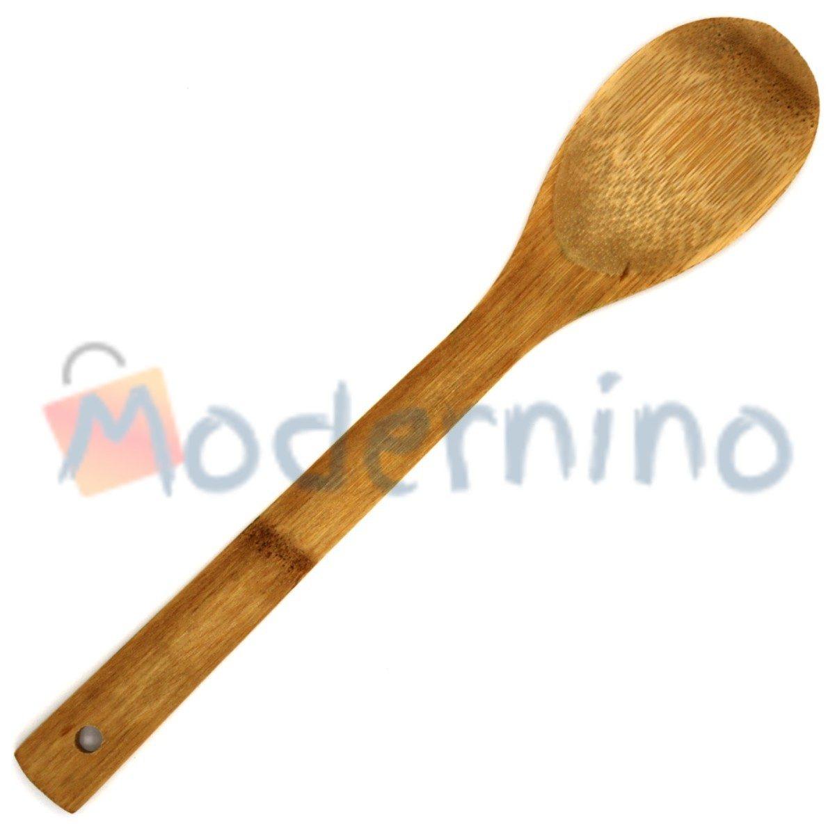 قاشق چوبی آشپزی