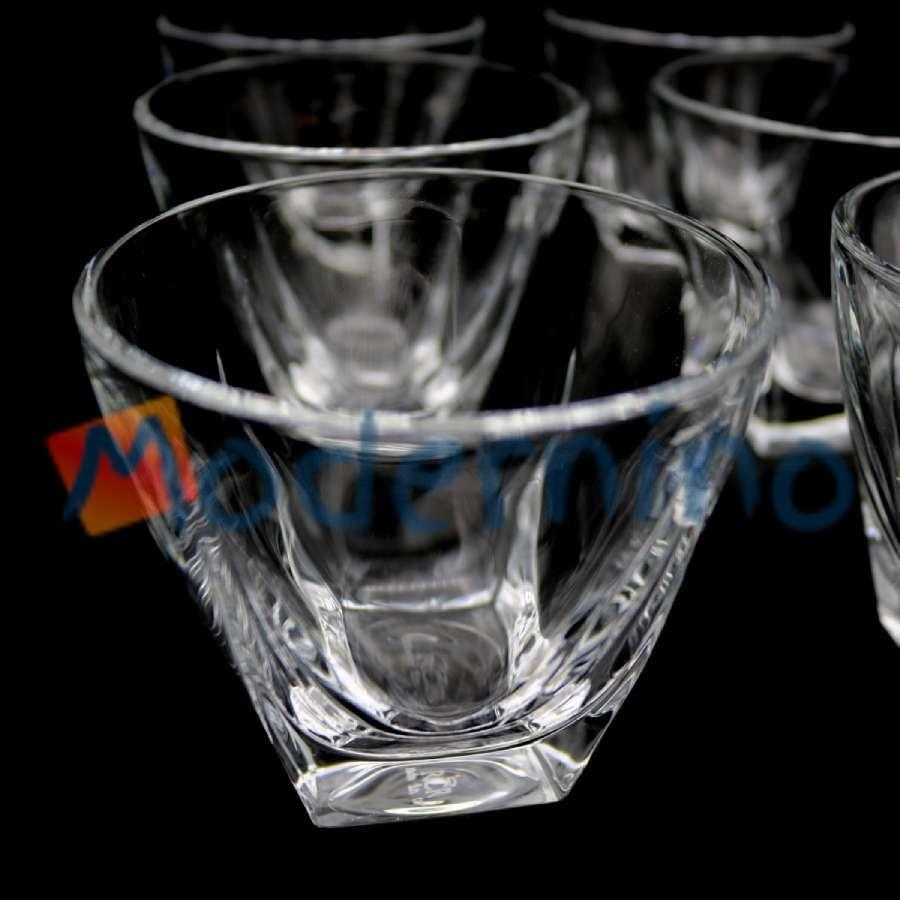 ست 6 عددی پیاله مهمانی آر سی آر مدل Fusion