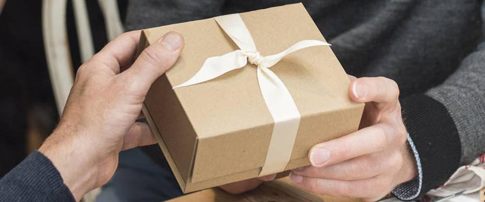 بسته بندی ماگ کادو