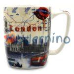 ماگ چینی LLSAIDA طرح لندن